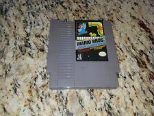 The Original Mario Bros. (Arcade Classics Series)