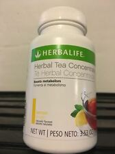 Herbalife Large 3.53oz Herbal Tea Concentrate - Lemon