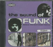 THE SOUND OF FUNK - CD - Volume 8 - BRAND NEW