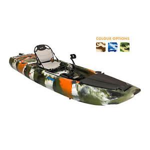 Blackhawk 3.2M Osprey Pedal Drive Motorized Fishing Kayak