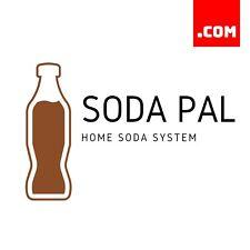 SodaPal.com - 7 Letter Short Domain Name - Brandable Catchy Domain .COM Dynadot