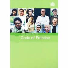 Mental Capacity Act 2005 Code of Practice: 2007 P/B A4 BOOK