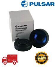 Pulsar 2x Lens Converter For Challenger GS Night Vision Monocular 79092 (UK)