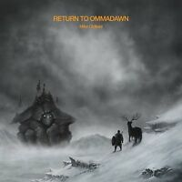 Mike Oldfield - Return To Ommadawn (NEW CD)