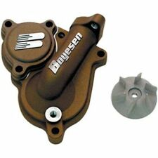 Kawasaki KX250F 2004–2016 Boyesen Supercooler Water Pump Cover Impeller Kit