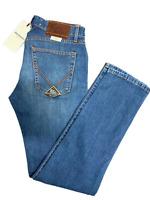 Roy Roger's Uomo Jeans , ROY ROGERS Originale , 529 NICK - 32 33 34 35 - SALDI