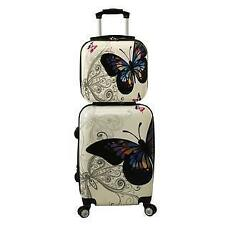 Women s Polycarbonate Travel Luggage  fdf366a876