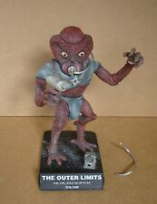 Outer Limits Architects of Fear Thetan 1991 Sci-Fi Tv Model Kit Built & Painted