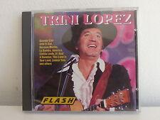 CD ALBUM TRINI LOPEZ Quando caliente el sol 8318 2