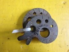 1976 Can-am TNT 175 chain adjusters