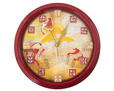Journey - 3D Video Game Wall Clock - Video Game Art