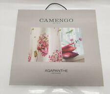 Agapanthe Designs Camengo Editeur Large Fabric Textile Pattern Sample Book