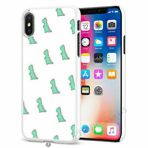 Dinosaur Case Cover For Apple iPhone Samsung Huawei Google Pixel Etc S011-7