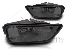 06-07 Honda Accord Inspire 4Dr Smoke Fog Light w/Wiring Kit & Instruction