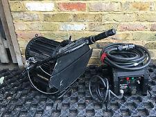- Lightstar Compact 1.2/1200w HMI avec ARRI Compatible 575/1200eb Ballast