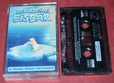 Der kleine Eisbär - Das Original Hörspiel zum Kinofilm; MC
