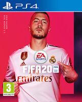 Fifa 20 (Football 2020) PS4 PLAYSTATION 4 1056027 Electronic Arts