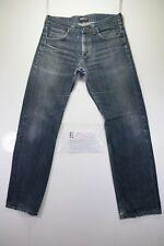 Lee Kent (Cod. E1505) Tg45 W31 L34  jeans usato vintage.