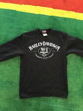 Original Harley-Davidson Shirt -Sweatshirt  für Gr. Small NEU ungetragen