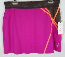 c616d917e51 JOFIT Nexus Tennis Skort NWT Small Dizzy Pink