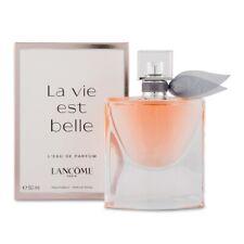 Lancome La Vie Est Belle  50ml Eau De Parfum Profumo Donna