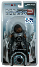 "MASS EFFECT 3 Series I GRUNT Action Figure Big Fish Toys 7"" 17cm MISB"