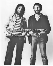 """Chas and Dave 10"""" x 8"""" Photograph no 5"""
