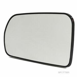 Mirror Glass for 2014-2019 Chevrolet Corvette C7 Driver Left Side