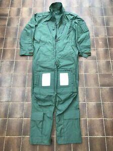 Royal Airforce RAF Flight Suit Flying Suit MK 16A, Size 6, Medium Regular NEW