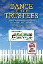 Dance Of The Trustees - New Book