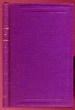 ABBÉ DEGAN, LES MÉRITES DU CURÉ DE CAMPAGNE (1864)