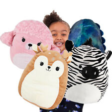 "Squishmallow 12"" Super Soft Stuffed Animals For Boys Girls Kids Teens Plush Toys"
