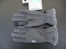 NWT Free Country Women's Soft Shell  3M Thinsulate Texting Tip  Ski Gloves SZ M