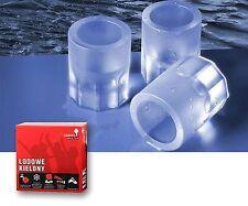 Silikon Shot Glas Form Eiswürfel Eiswürfelform Eisform Eiswürfelbehälter