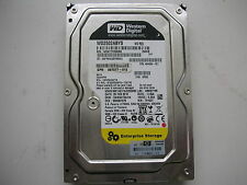 WD Enterprise Storage 250gb WD2502ABYS-70B7A0 2061-701537-U00 10P