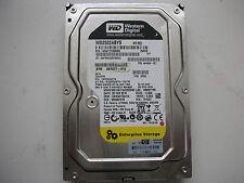 WD Enterprise Storage 250gb WD2502ABYS-70B7A0 2061-701537-U00 10P