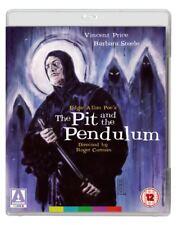 Pit and the Pendulum (Blu-ray)
