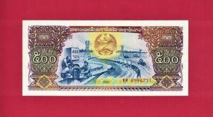 Sri Lanka 20 Rupees 1988 PICK# 97a PMG #1915 64 Choice UNC.