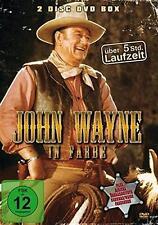 John Wayne in Farbe (2014 Color) 6 Filme (1,- € pro Film)
