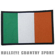 Claw Gear Moral Patch Ireland Flag Airsoft Army Style