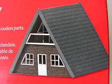 Epoche IV (1965-1990) Modellbahn-Teile & -Zubehör der Spur H0 aus Pappe mit Bemalt
