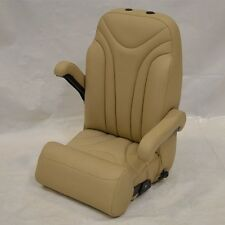 Harris Kayot Boat Reclining Captains Chair High Back With Bolster