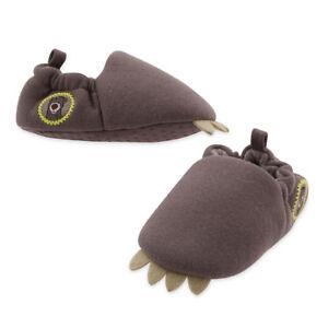 NWT Disney Store Baloo Plush Costume Shoes Baby The Jungle Book  0-6, 18-24M