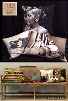 NEERU KUMAR TULSI Cushion Covers India Raj Asian RRP;£30  Designers Guild