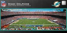 MASTERPIECES PANORAMIC NFL JIGSAW PUZZLE MIAMI DOLPHINS 1000 PCS FOOTBALL