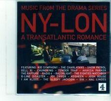 (DU576) Ny-Lon: A Transatlantic Romance - DJ CD