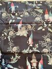 Pottery+Barn+Forest+Gnome+Organic+Cotton+Pillowcases+-+Set+of+2+Standard