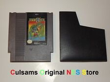 ORIGINAL NINTENDO NES GAME HYDLIDE CLEAN & TESTED WITH SLEEVE & GUARANTEE
