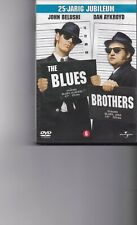 The Blues Brothers-2 Music DVD boxset