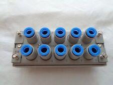 SMC  KDM10-06 Multi connector